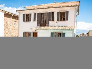 SARGANTANA - Villa for 16 people in el terreno - Cala Major vacation rentals