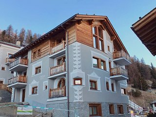 Comfortable 2 bedroom Condo in Silvaplana - Silvaplana vacation rentals