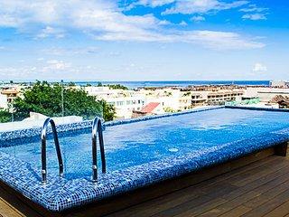 Skyline 204 - Playa del Carmen vacation rentals