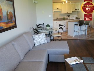Corner Suite on Citadel Hill - Halifax vacation rentals