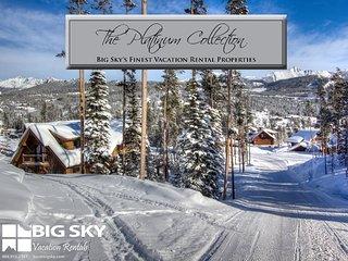 Big Sky Resort | Powder Ridge Cabin 2B Oglala - World vacation rentals