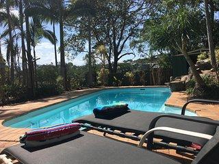 Beach House on Neurum - 4 Bedroom, Pool, Pets OK - Yaroomba vacation rentals