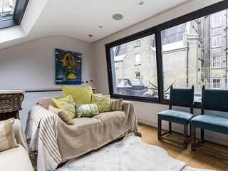 onefinestay - Chagford Street II private home - London vacation rentals