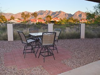 Breathtaking views, comfortable 2 bedroom home in Oro Valley - Oro Valley vacation rentals