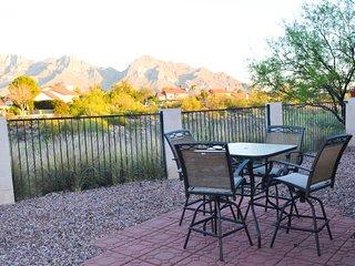 Breathtaking views, comfortable 2 bedroom home in Oro Valley - Oro Valley vacation rentals