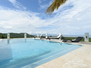 Skyfall - Top of the World Views - Isla de Vieques vacation rentals