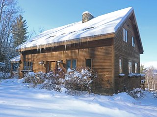 Bright 4 bedroom House in Stowe - Stowe vacation rentals