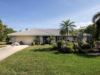East End Canal - Sanibel Island vacation rentals