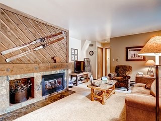 1 Bedroom Unit on Shuttle Route. Stay & Kids Ski Free! ~ RA134239 - Keystone vacation rentals