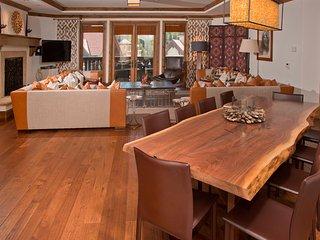 4Br Premium Condo at the Arrabelle! ~ RA133668 - Vail vacation rentals