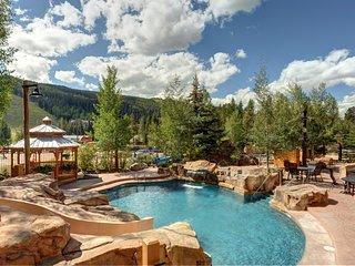 Great Location in River Run - Walk to Lifts. Kids Ski Free! ~ RA133669 - Keystone vacation rentals
