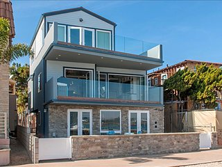 #2762 - Brand-new, waterfront, luxurious with big patio and breathtaking views - San Diego vacation rentals