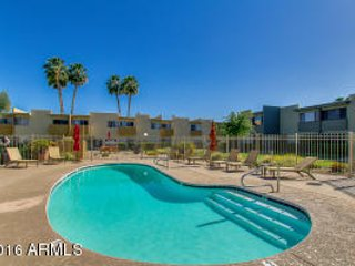 Scottsdale Furnished Town Home - Scottsdale vacation rentals