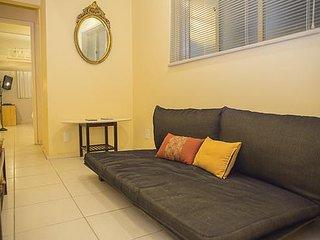Copacabana - 1 bedroom with mezzanin RSL363/703 - Rio de Janeiro vacation rentals