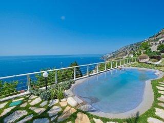 3 bedroom House with Internet Access in Conca dei Marini - Conca dei Marini vacation rentals