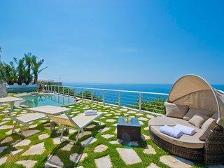 Villa degli Angeli - Conca dei Marini vacation rentals