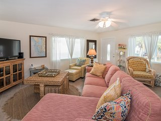 Siesta Villa Coralline - The Comfort & Style of Home - Siesta Key vacation rentals