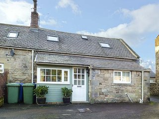 THE FORGE, two bedrooms, woodburner, parking, in Powburn, Alnwick, Ref 946582 - Alnwick vacation rentals