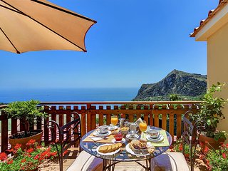 1 bedroom Condo with Internet Access in Massa Lubrense - Massa Lubrense vacation rentals