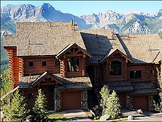 Fantastic Mountain Property - Access to the Lower Village Bypass Ski Run (6093) - Telluride vacation rentals