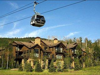 Distinctive Mountain Home - Ski Hill Views (6119) - Telluride vacation rentals