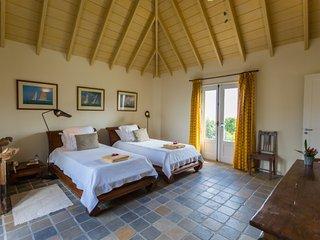 Villa Avel Armor St Barts Rental Villa Avel Armor - Garmouth vacation rentals