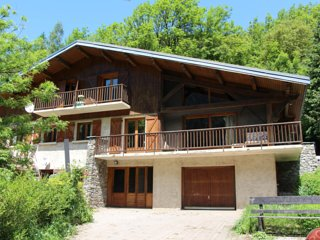 Chalet Tioli - Access to the best resorts in the French Alps - Seez vacation rentals