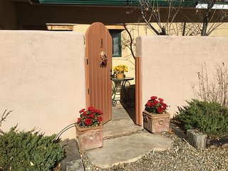 Casa Platin -Jewel in the Heart of the Historic District- 2 Blocks from Plaza - Taos vacation rentals