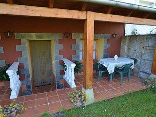House in Castillo Siete Villas, Cantabria 103668 - Arnuero vacation rentals