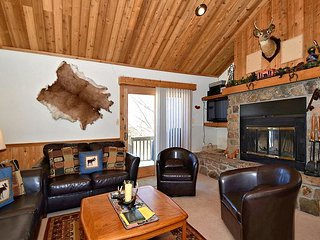 Northwoods B6  Great location with this slopeside end unit condo. - Spring Hill vacation rentals