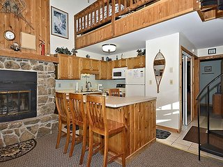 Northwoods C1 - Cozy 1 bedroom slope side condo awaits your arrival. - Spring Hill vacation rentals