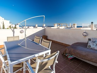 Perfect House with Internet Access and A/C - Carboneras vacation rentals