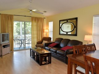 Cozy 2 bedroom Apartment in Longs - Longs vacation rentals