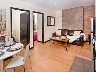 Gramercy / MURRAY HILL  LARGE 2 BED - BRAND NEW EVERYTHING - 4 A KING - 8594 - New York City vacation rentals