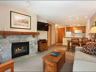 Lost Lake Lodge -  1 (***********) - Whistler vacation rentals