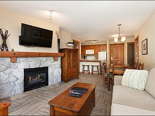 Lost Lake Lodge 2BR (***********) - Whistler vacation rentals