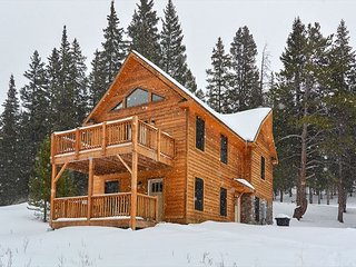 Sled Haus Breckenridge Vacation Home - Breckenridge vacation rentals