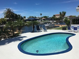Beautiful Bonito Blue Dolphin Villa-- Come live a little!! - Ghorahi vacation rentals