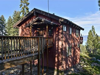 Rubicon Vista Vacation Rental - - Tahoma vacation rentals