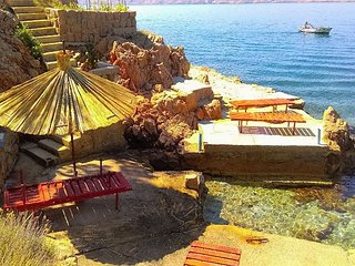 Irmica SA5(3) - Lukovo Sugarje - Dinjiska vacation rentals