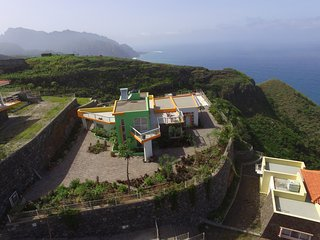 Villa with private pool in Santo Antao, Cape Verde - Ribeira Grande vacation rentals