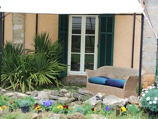 1 bedroom Apartment with Internet Access in Lorgues - Lorgues vacation rentals