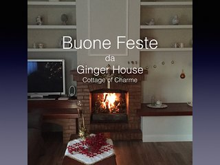 Ginger House - Cottage of Charme - Sant'Agata de' Goti vacation rentals