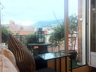 Welcoming and warm environment Bilbao - Bilbao vacation rentals