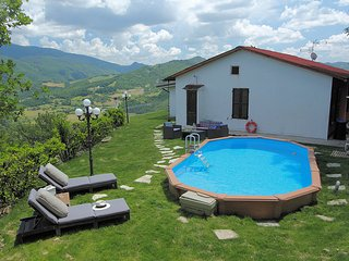 Nice 3 bedroom Villa in Acqualagna - Acqualagna vacation rentals