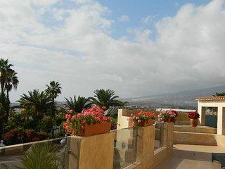 Luxury Villa in San Eugenio - Playa de las Americas vacation rentals
