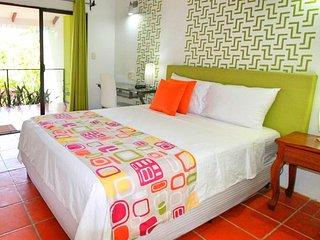 Tico Tico Villas, flexible stay studio apartments #2 - Manuel Antonio National Park vacation rentals