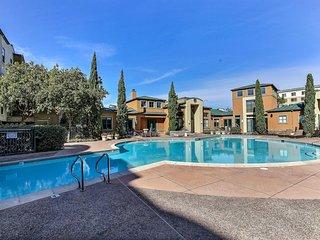 Bridgepointe #H346 San Mateo - 2 - San Mateo vacation rentals