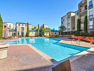 Bridgepointe #O308 San Mateo - 2 - San Mateo vacation rentals
