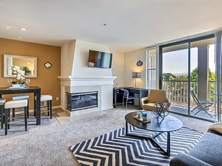 Nice 1 bedroom House in Foster City - Foster City vacation rentals
